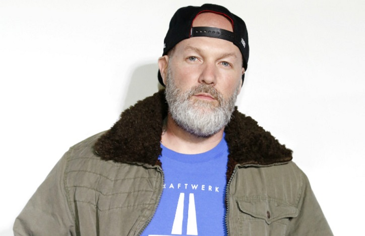 Fred Durst Police Records