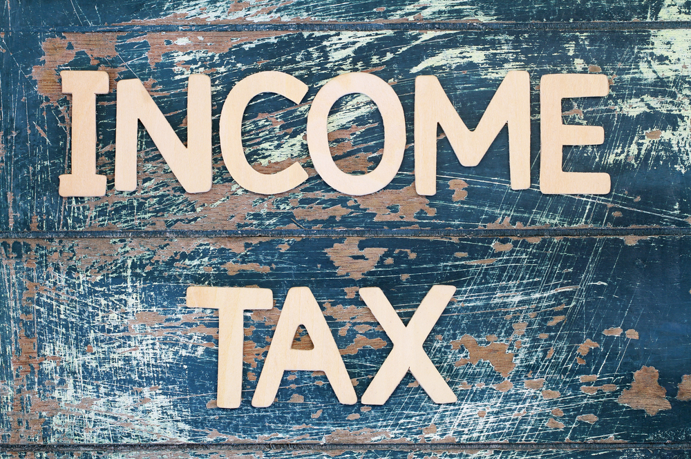 Pennsylvania Income Tax Law