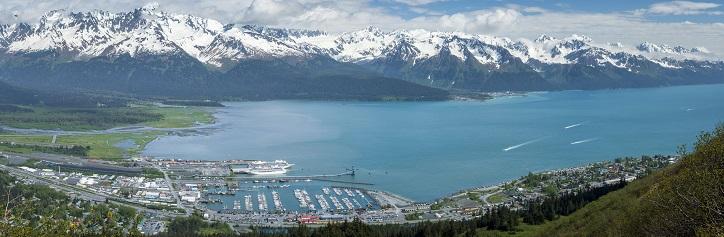 Getting an Arrest Records in  Alaska