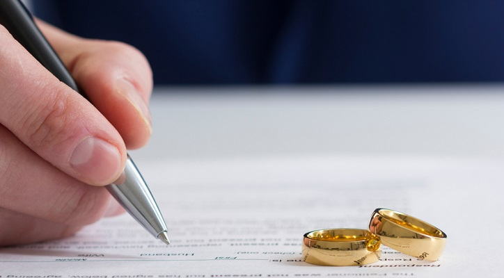 Does Infidelity Affect Divorce in Ohio?