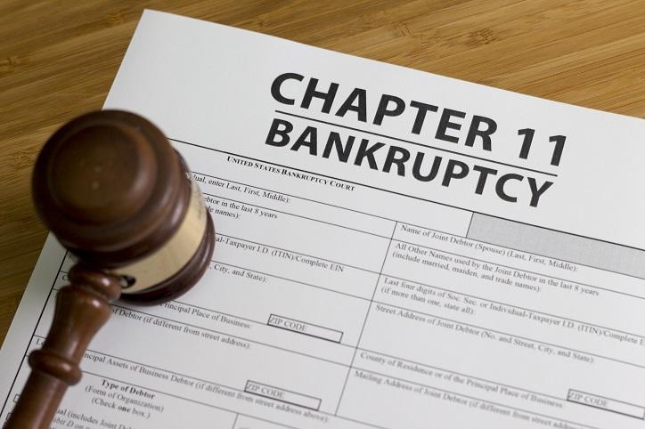 Bankruptcy Laws North Carolina