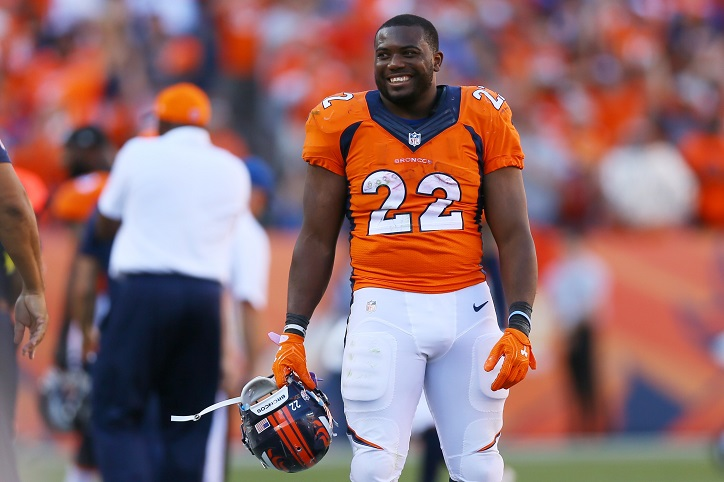 C.J. Anderson Background Check