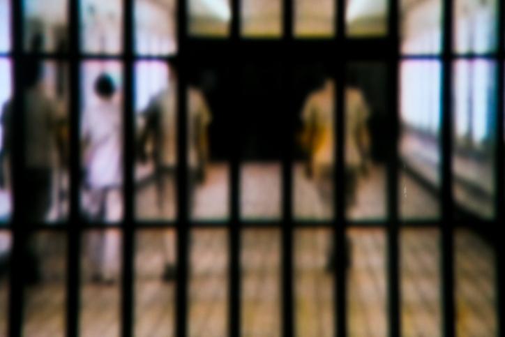 Inmate Search Massachusetts