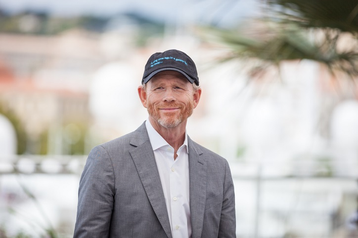 Ron Howard Background Check