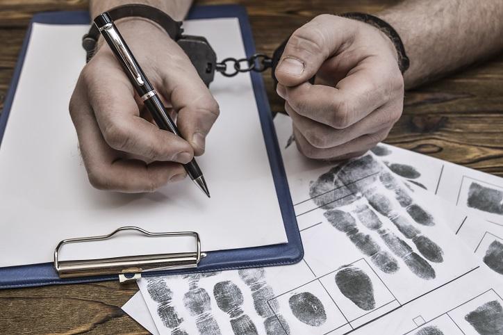 Georgia Arrest Records