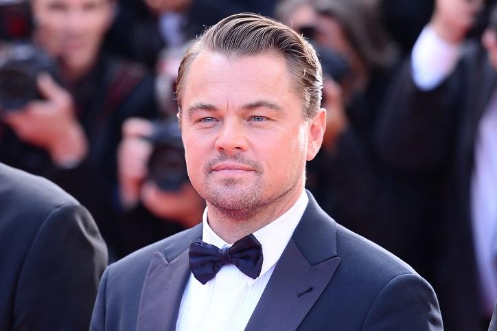 Leonardo DiCaprio Background Check