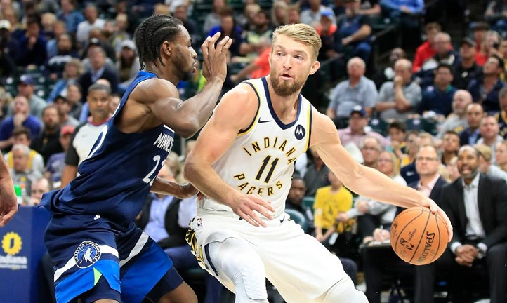 Domantas Sabonis Public Records