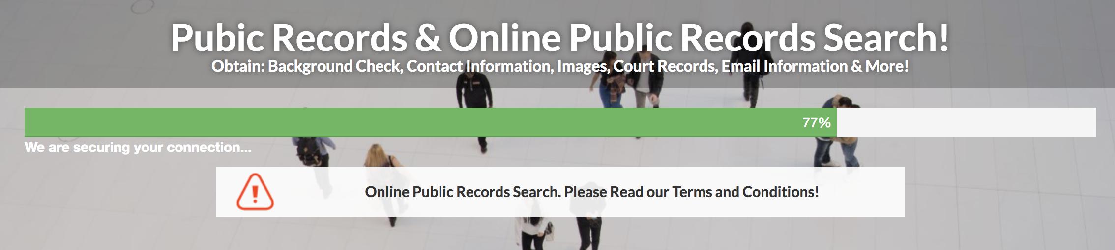 North Carolina Public Records Search