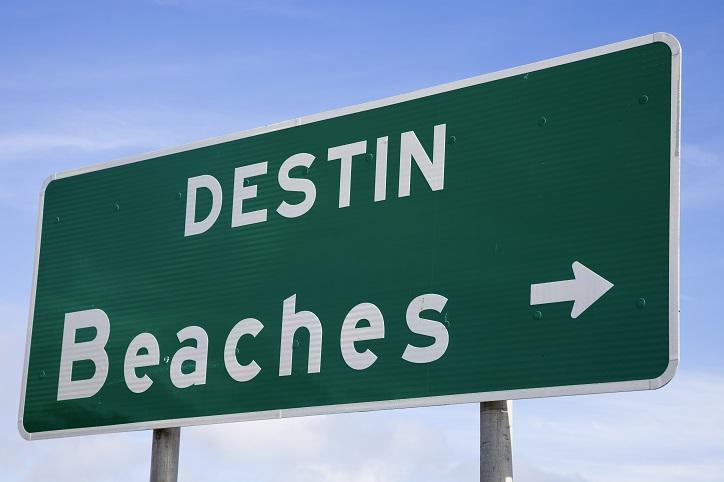 Destin Court Records