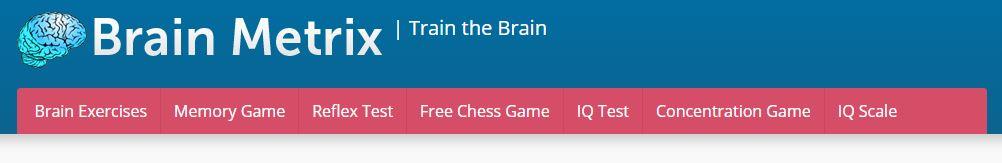 BrainMetrix.com