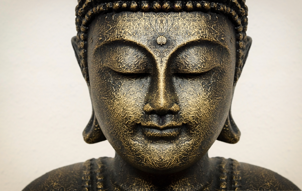 who was buddha