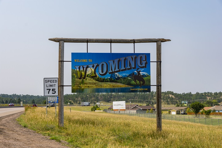 Wyoming Crime of Passion Law