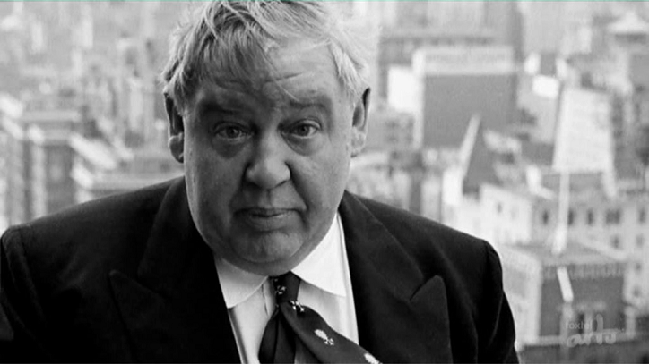 Charles Laughton Public Records