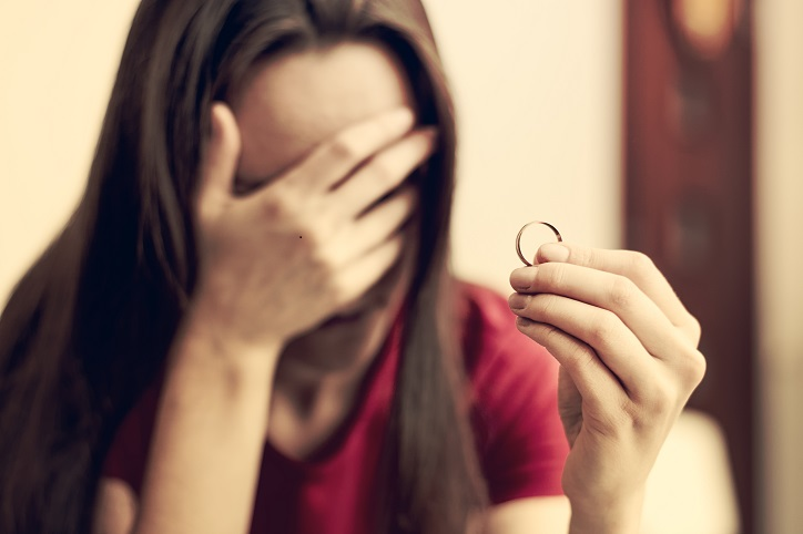 Infidelity and Divorce