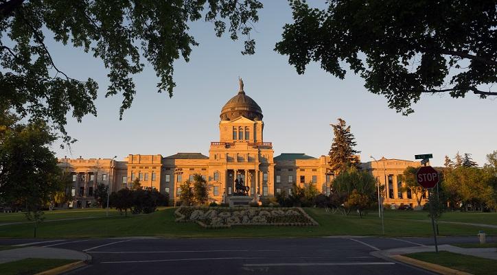 Montana Domestic Abuse Laws