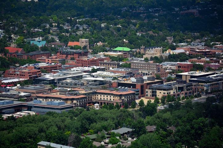 Colorado Sex Offender Laws