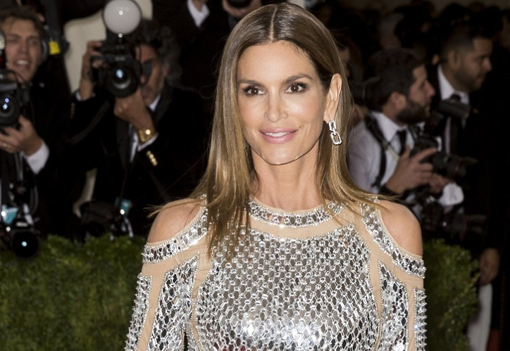 Cindy Crawford Public Records