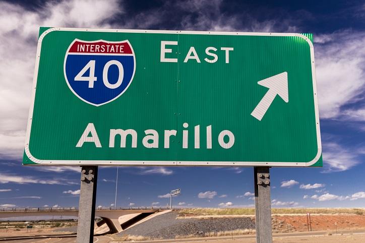 Amarillo Court Records