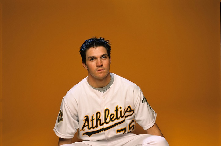 Barry Zito Background Check