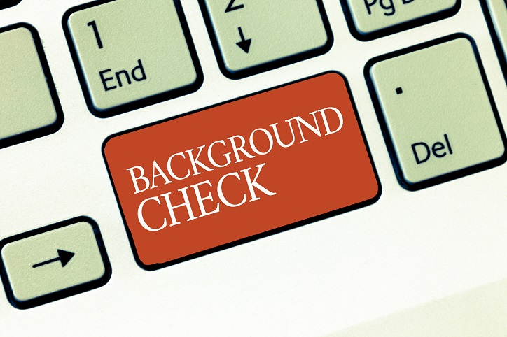 Background Check Duration