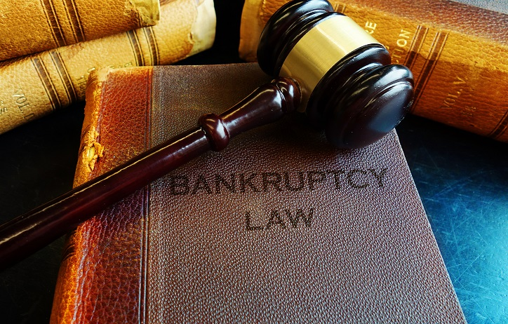 Bankruptcy Laws Maine