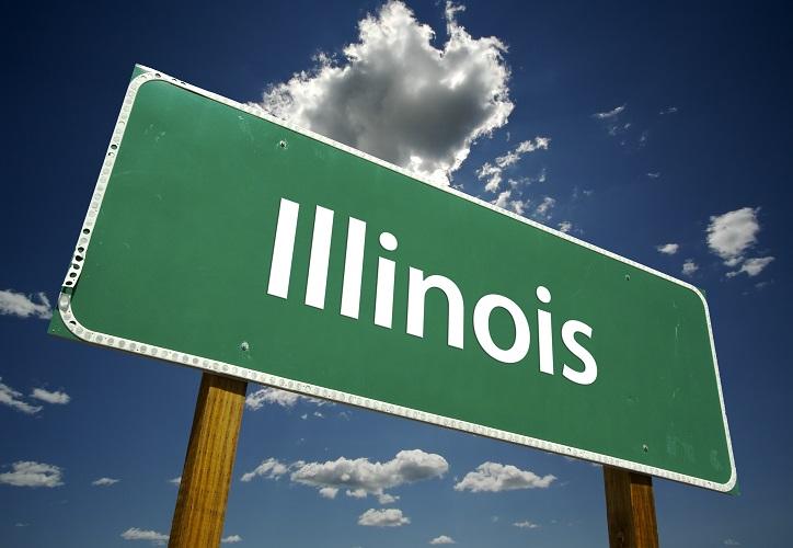 Criminal Records Illinois