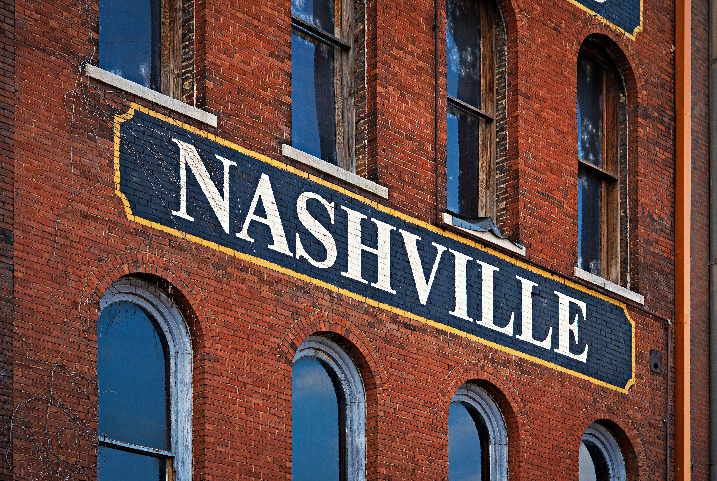 City of Nashville Police