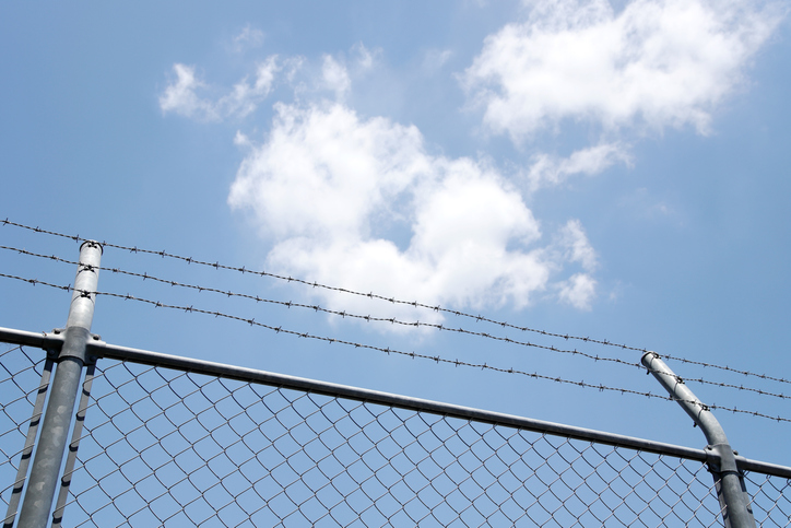 Benner Township Pennsylvania State Correctional