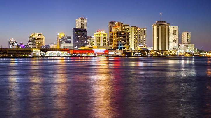 Louisiana Bankruptcy Laws