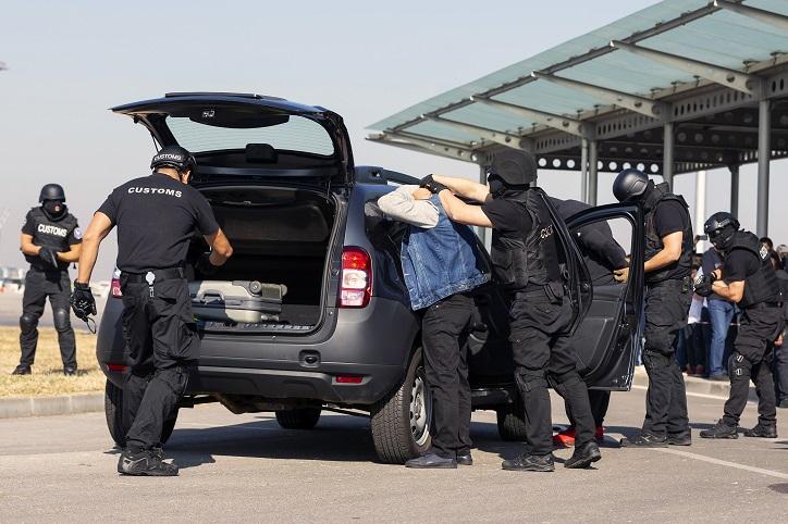 Mobile Police