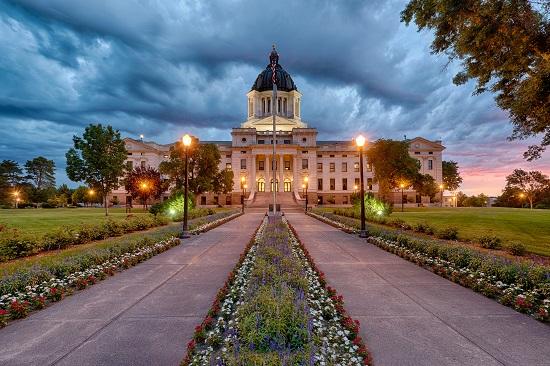 South Dakota Affray Law