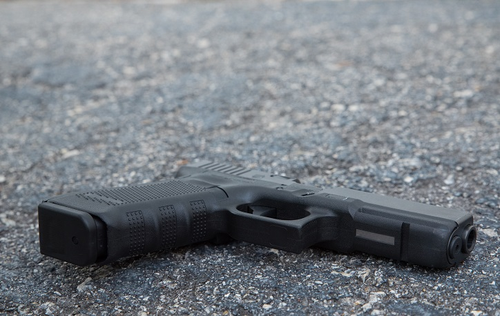 Nebraska Gun Laws