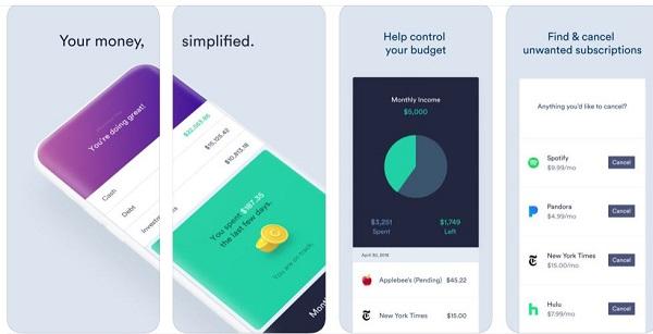 Budgeting App