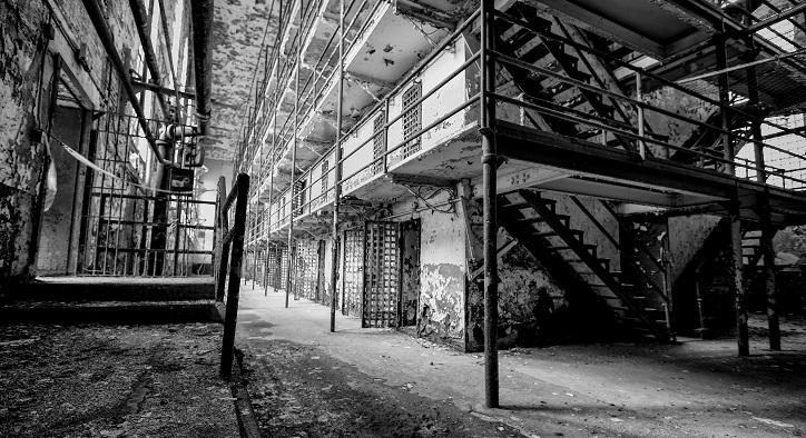 Virginia State Prison Inmates