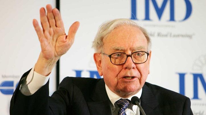 Who is Warren Buffett