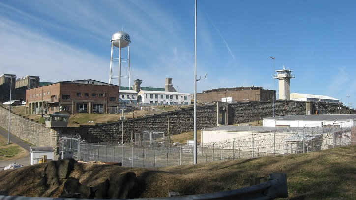 Eastern Kentucky Correctional Complex