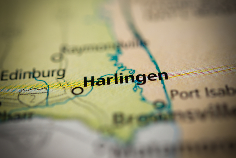 Harlingen Court Records