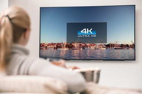 4k Monitor Resolution