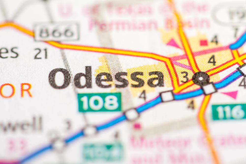 Odessa Court Records