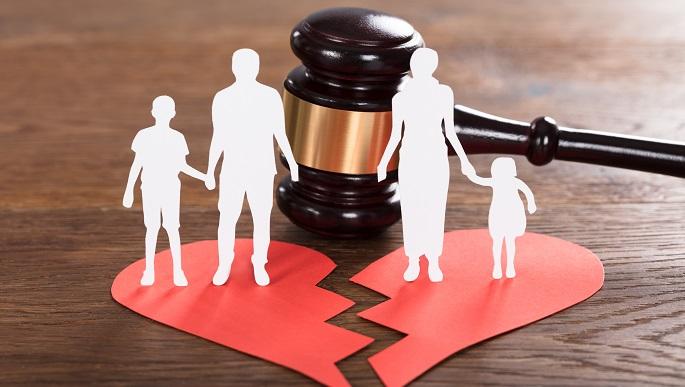 Louisiana Divorce Rates