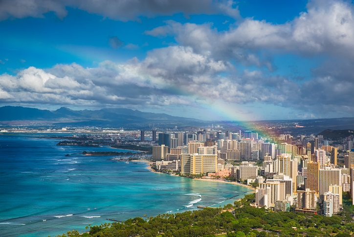 Hawaii Background Check