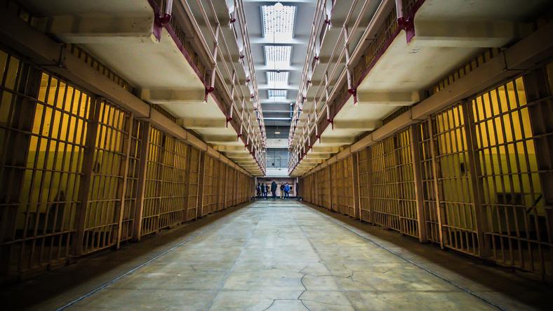 Buena Vista Correctional Facility