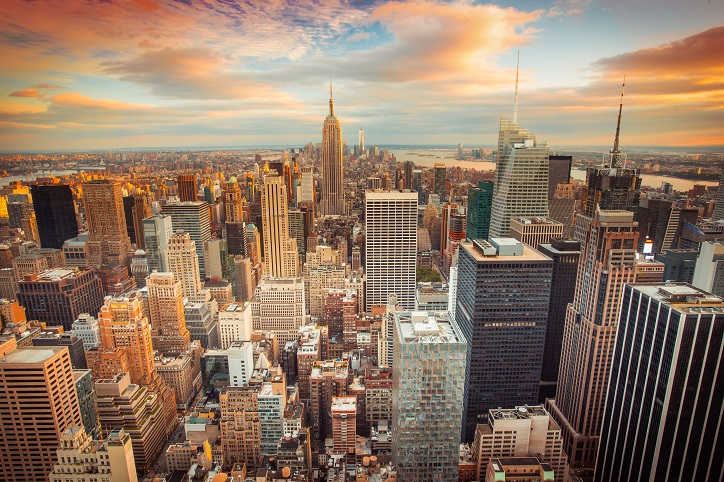 New York Judicial System
