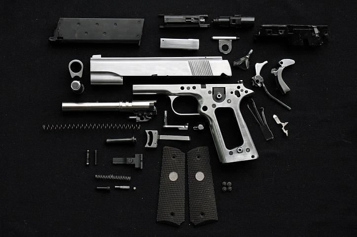 How to Buy Firearm in Idaho