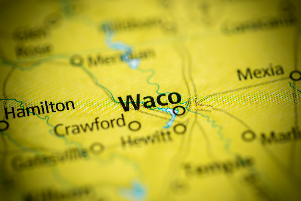 Waco Court Records