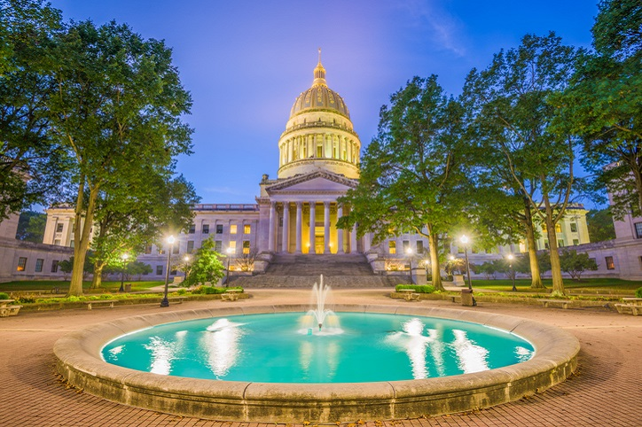 West Virginia Government Records