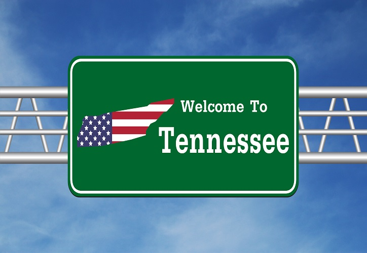 Criminal Records  Tennessee