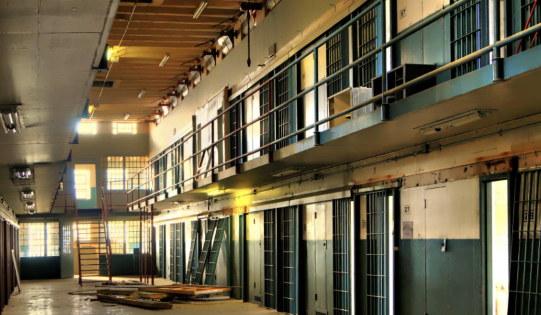 Homan prison