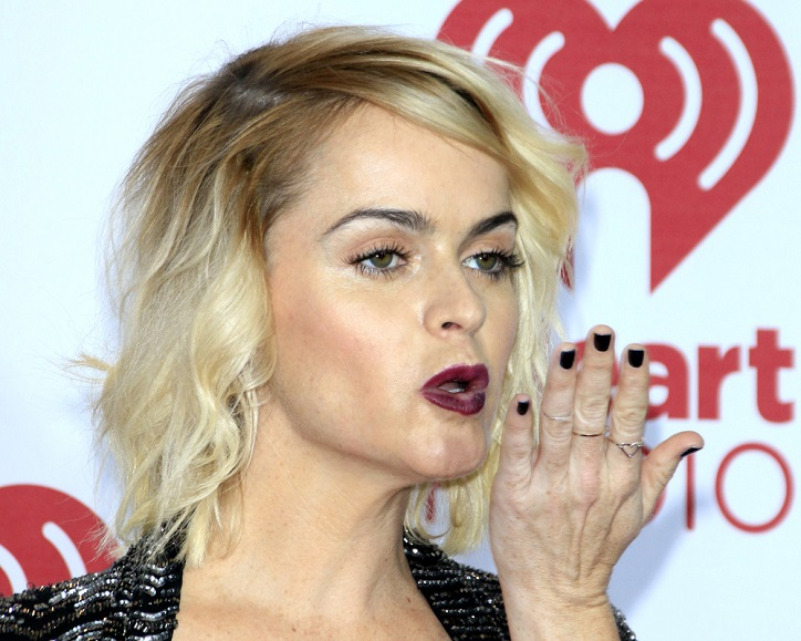 Taryn Manning Criminal Records