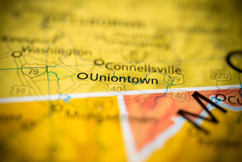 Uniontown Court Records